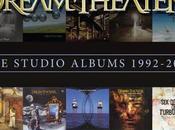 Dream Theater Studio Albums 1992- 2011 (2014)