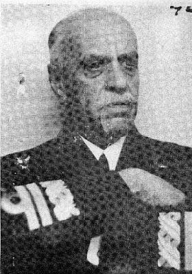 MIEMBROS DE LA ARMADA SUBLEVADOS CONTRA LA REPÚBLICA EN JULIO DE 1936