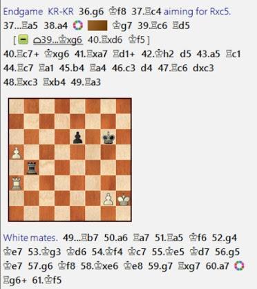 Lasker, Capablanca y Alekhine o ganar en tiempos revueltos (36)