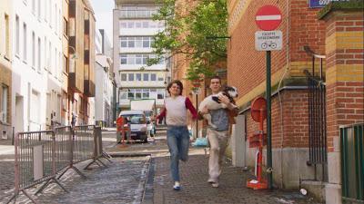 MOTHER SCHMUCKERS (Bélgica, 2021) Comedia
