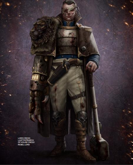 Warhammer Community, resumen