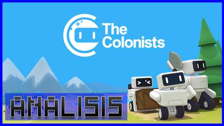 ANÁLISIS: The Colonists