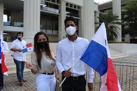 Panamá Decide presenta memorial para convocar Constituyente Paralela