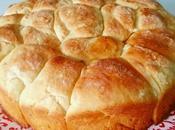 Monkey bread, mono patata