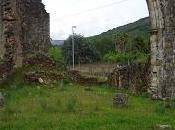 Imagen mes: Ruinas iglesia Nuestra Señora Vado, Cabezuela Valle