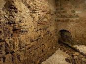 perímetro muralla medieval Santander