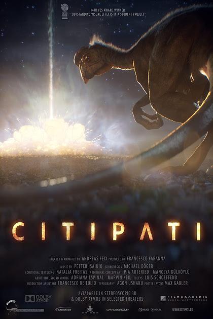 Citipati (2015)