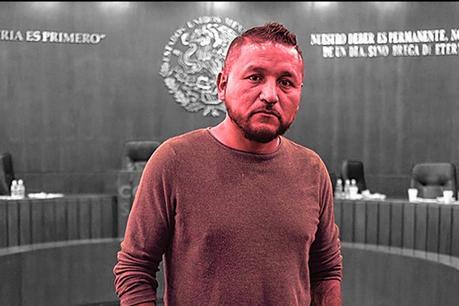 Tribunal le quita candidatura al Mijis y da parte a la Fiscalia