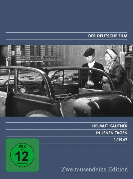 IN JENEN TAGEN (En aquellos días) - Helmut Käutner