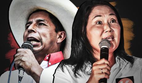 Perú Libre y Fuerza Popular acuerdan tener dos debates
