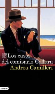 """""""Los casos del comisario Collura"""", de Andrea Camilleri"""