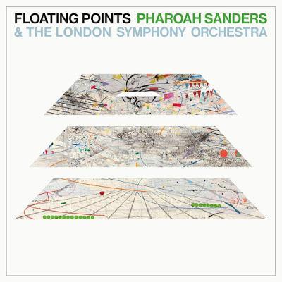 FLOATING POINTS, PHAROAH SANDERS & THE LONDON SYMPHONY ORCHESTRA: Promises