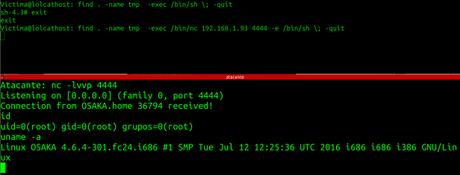 Enumeración en Linux para Post-Explotación – Parte 6.