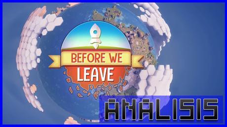 ANÁLISIS: Before We Leave