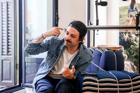 "L.A.: ""Estuve a punto de firmar un contrato para repartir pan, pero aquí estoy con un nuevo disco"""