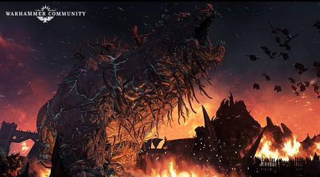 Warhammer Community: Resumen de hoy jueves
