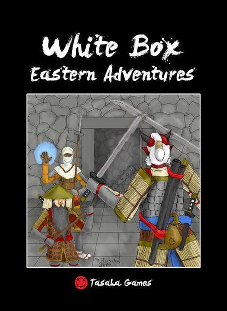 White Box: Eastern Adventures, de Tasaka Games