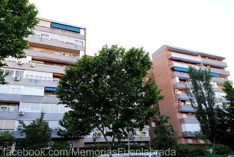 Urbanización Arco Iris (1975-80)