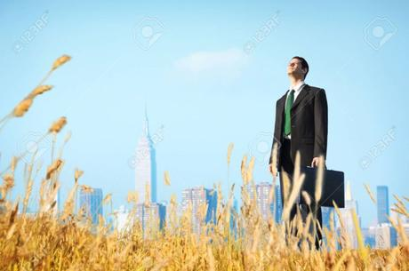 La visión de un empresario que con sólo 38 años ya apuesta a la nueva generación en la empresa familiar agropecuaria
