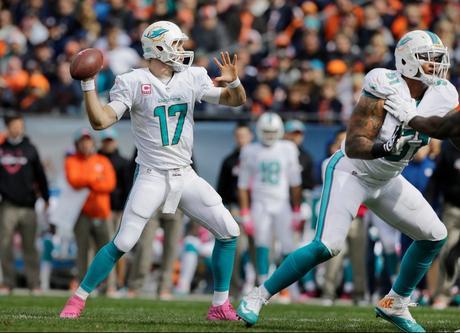 Los 5 mejores partidos de los Dolphins en la Temporada NFL 2021