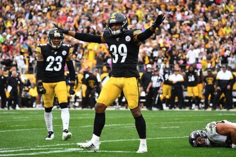 Los 5 mejores partidos de los Steelers en la Temporada NFL 2021