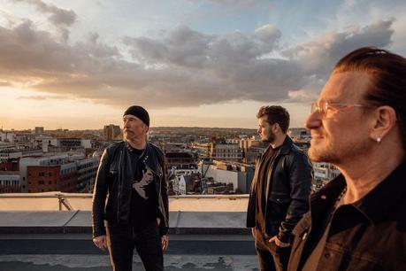 El himno de Martin Garrix para la Eurocopa con Bono y The Edge: We are the people
