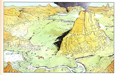 Dinocómics (VII): Cimoc