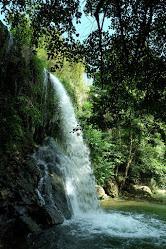 Las fascinantes cascadas de la Vall d'Hostoles.