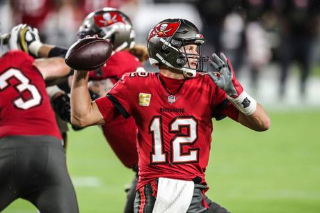 Los 5 mejores partidos de los Buccaneers en la Temporada NFL 2021