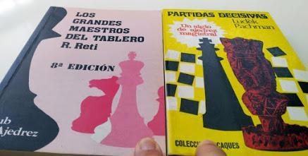 Lasker, Capablanca y Alekhine o ganar en tiempos revueltos (40)