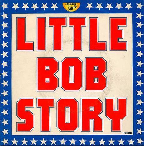Little Bob story -Tobacco road  Lp 1979