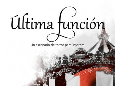 Última función de Jesus Matheo Labeaga, en descarga libre (Ysystem)