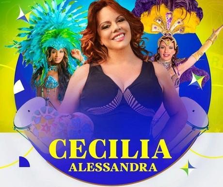 Cecilia alessandra soledad