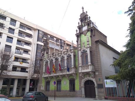 Albacete es más que el Pasaje Lodares