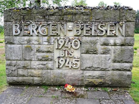 Horrores de la Segunda Guerra Mundial: Bergen-Belsen