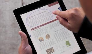 La escritura digital y la nueva epistemología. Tarea 5 - Epistemología Histórica