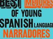 Granta, mejores narradores jóvenes español,