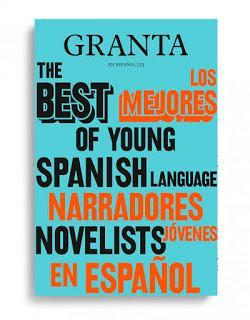 Granta, los mejores narradores jóvenes en español, por VV. AA.