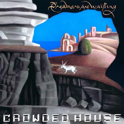 Crowded House - Playing with fire (2021)