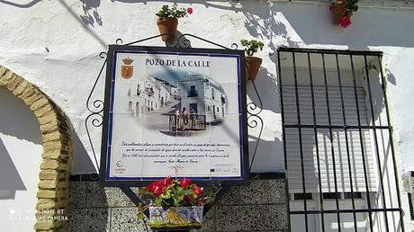 ESPERA, RUTA DE LOS PUEBLOS BLANCOS DE CADIZ