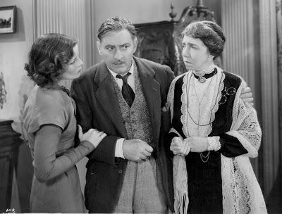 DOBLE SACRIFICIO (A Bill of Divorcement) (USA, 1932) Drama