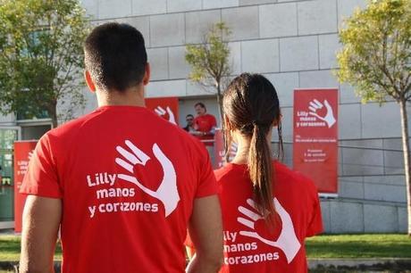 Lilly España refuerza su estrategia de voluntariado corporativo para generar impacto positivo en la comunidad