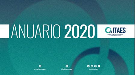Anuario 2020 del #ITAES