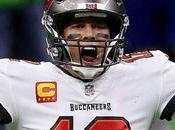 mejores quarterbacks Temporada 2021