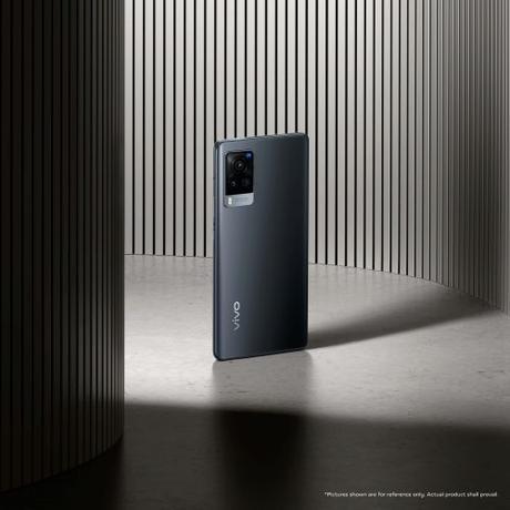 vivo X60 Pro 5G, a tope en España y con cámara ZEISS