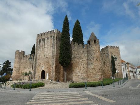 Castelo de Alter do Chão