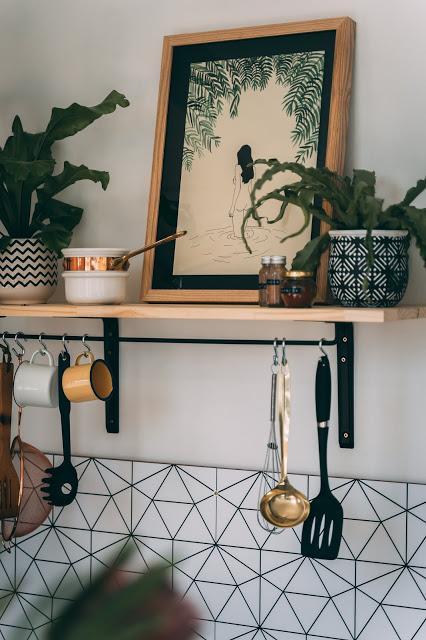 La importancia de la cocina como eje del hogar