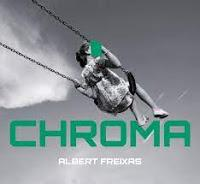 Albert Freixas anuncia disco titulado Chroma