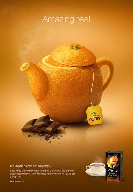 La campaña que te hará amar el Té