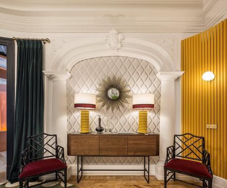casas de muebles de diseño: Momocca 7